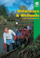 Waterways and Wetlands: BTCV book cover