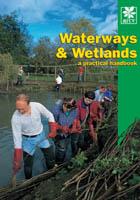 Waterways and Wetlands: BTCV book cover